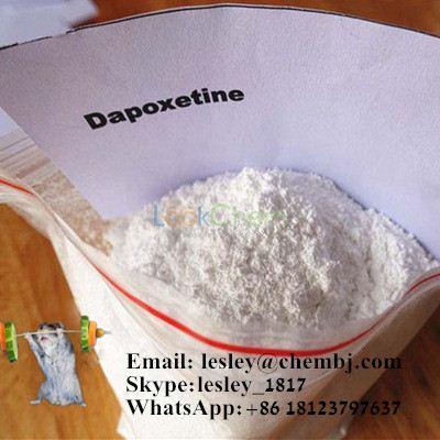 Male Enhancement Dapoxetine HCl CAS 129938-20-1