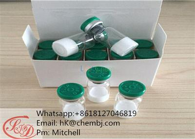 Melanotan II Powder for Skin Tanning 10mg/Vial Injectable Peptide