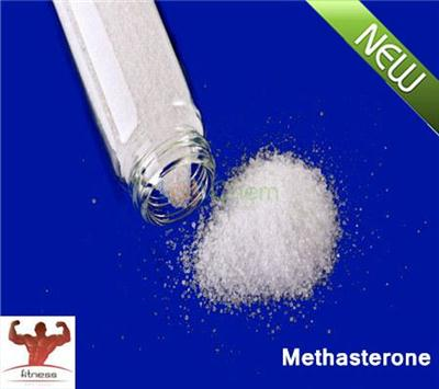 99% Steroid Hormone Methasterone(Superdrol) for Bodybuilding