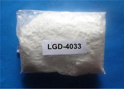 Raw Fat Loss Sarms Powder Lgd 4033 Sarm CAS 1165910-22-4(1165910-22-4)