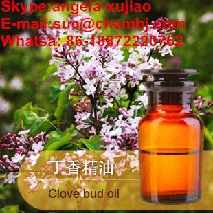 100% Pure and Natural Clove Bud Oil CAS 8000-34-8