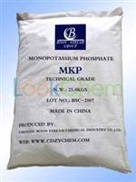 High quality and low price Monopotassium Phosphate(MKP)