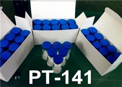 Female Sex Enhancement Peptide Hormones Bodybuilding / PT-141