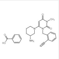 top purity- alogliptin benzoate with stronger Vipidia