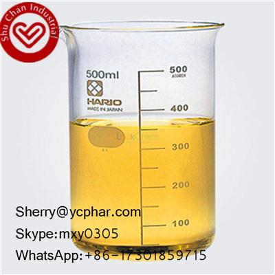 Polysorbate 80 Pale Yellow Oily 9005-65-6 Super Solvent