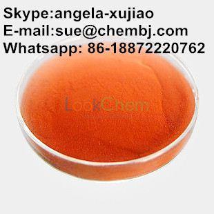 Pharmaceutical Raw Materials Good quality Doxorubicin Hydrochloride Doxorubicin CAS 25316-40-9