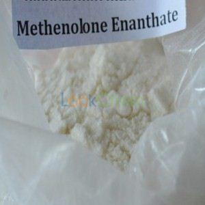 Methenolone Enanthate Pharmaceutical Manufacturer