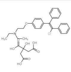 Clomifene Citrate/Clomiphene citrate
