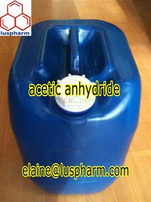 acetic anhydride with legal document