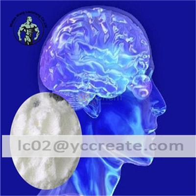 Safest Api Most Powerful Nootropic Drug Carphedon Phenylpiracetam Powder for Growing Brain T