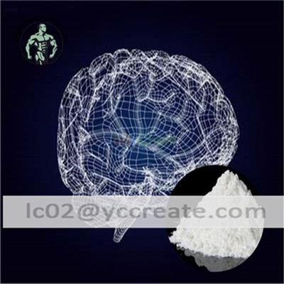 Nootropic Piracetam Pharmaceutical Raw Powder Cl-871 Piracetam CAS 7491-74-9 For Improving Intelligence T