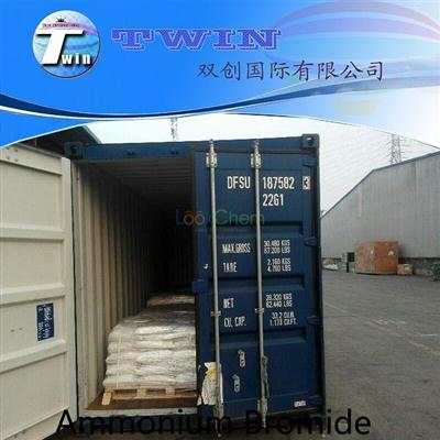 99.5% photo grade Ammonium Bromide