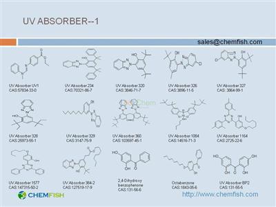 UV Absorber 234