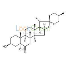5a-hydroxy Laxogenin