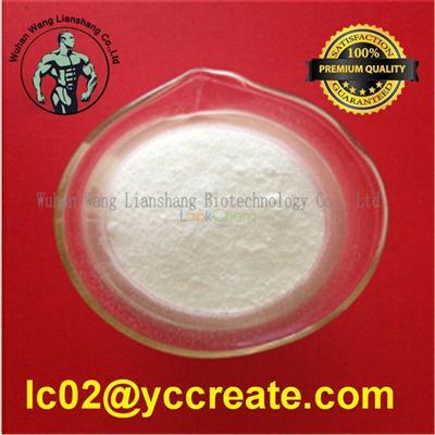 CAS 34580-14-8 Pharmaceutical Intermediates Ketotifen Fumarate t