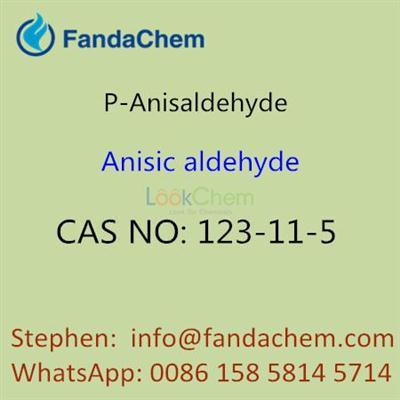 p-Anisaldehyde CAS NO.123-11-5