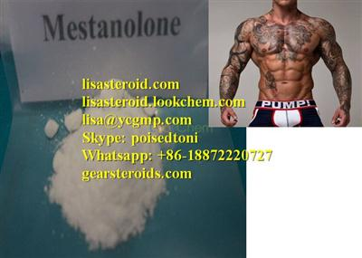 Want Mestanolone Methybol Androstalone write to Me