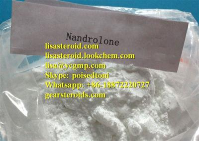 Want Norandrostenolone write to me