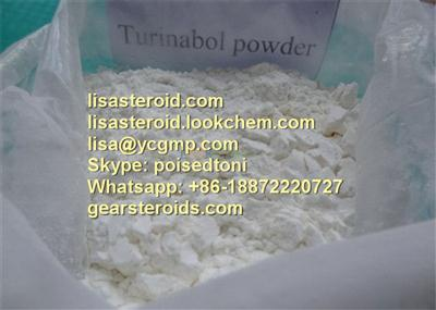 Want Clostebol acetate 855-19-6 Turinabol  write to lisa@ycgmp.com