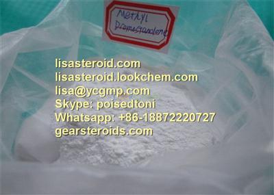 Want Superdrol Powder methyldrostanolone write to lisa@ycgmp.com