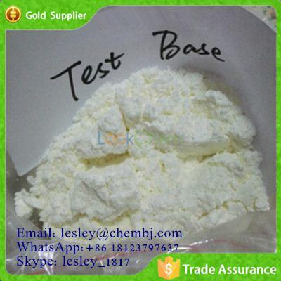 Testosterone Base Testosterone No Ester Powder for Suspension Injection