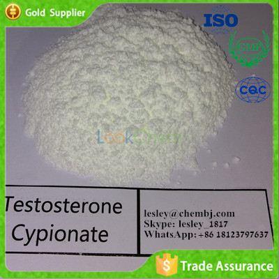 Bulking Cycle Steroid Powder Testosterone Cypionate for Infertility Treatment