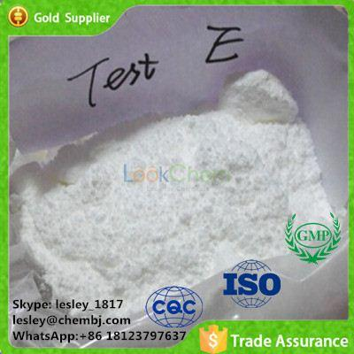 Bodybuilding Testosterone Enanthate/Test E Steroid Powder for Muscle Growth