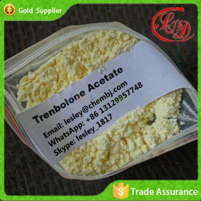 Muscle Gaining Steroids Powder Trenbolone Acetate Finaplix H/Revalor-H Tren Ace