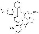 The China supplier of Entecavir Intermediate Cas:142217-80-9(142217-80-9)