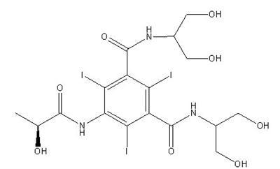 Iopamidol  usp30