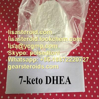 Want 7-Keto-Dehydroepiandrosterone 566-19-8 write to me