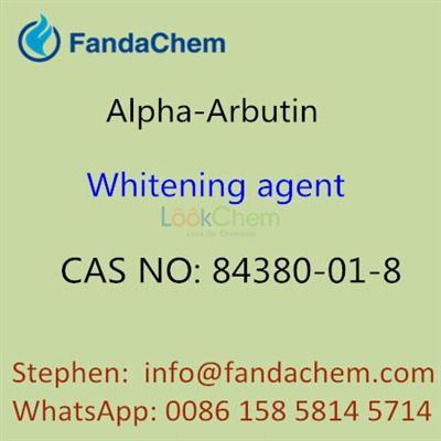 Alpha-Arbutin, CAS No: 84380-01-8