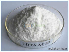 Ethylenediaminetetraacetic acid EDTA CAS 60-00-4