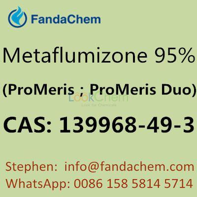 Metaflumizone 95%, CAS NO: 139968-49-3 from Fandachem