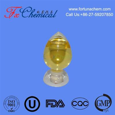 Pharm and feed grade Garlic Oil Cas 8000-78-0 with high quality best purity