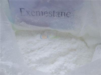 Pharmaceutical intermediates Aromasin Exemestane