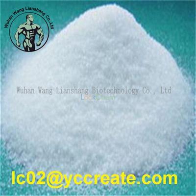 Adapalene Dermatology Drugs Pharma Grade Raw Powder CAS 106685-40-9 T