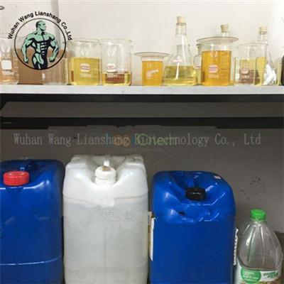 Methyl Benzoate CAS 93-58-3 Raw Material for Make Other Chemicals T