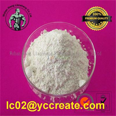 CAS 611-71-2 Mandelic Acid Pharmaceutical Raw Material for Urinary Tract Infections and Antiseptic T