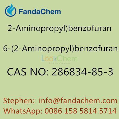 2-Aminopropyl)benzofuran, cas: 286834-85-3