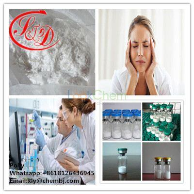 Local Anesthetic Drugs Naropin Ropivacaine Hydrochloride for Relieving Pain CAS 132112-35-7