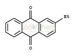 Crude 2-Ethyl anthraquinone CAS NO.84-51-5