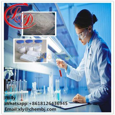 High Purity Female Hormone Raw Powder Promestriene with Best Price CAS 39219-28-8