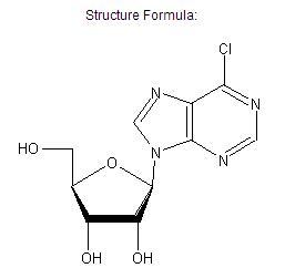 6-Chloropurine Riboside