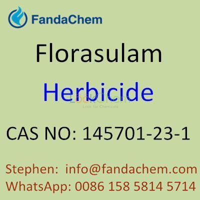 Florasulam, CAS NO: 145701-23-1 from Fandachem