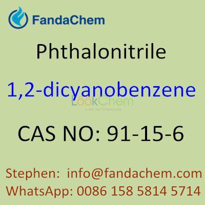 Phthalonitrile, cas no: 91-15-6 from Fandachem