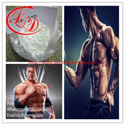 Legal Top Quality Anabolic Steroids Powder Testosterone Propionate for Muscle Building CAS 57-85-2(57-85-2)