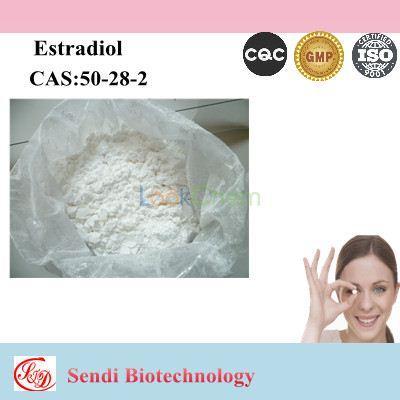 99% Female Hormone Powder Estradiol for Disease Treatment