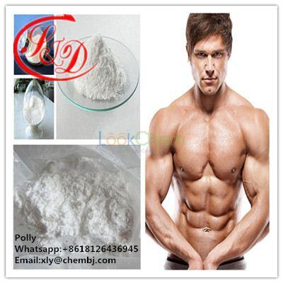 No Side Effec Corticoid Steroid Powder Dexamethasone for Skin Diseases CAS 50-02-2