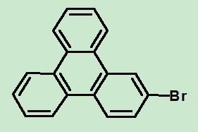 2-bromotriphenylene(2-BrTP) CAS.NO19111-87-6    //High quality/Best price/In stock/